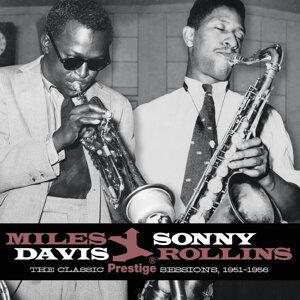 Miles Davis & Sonny Rollins