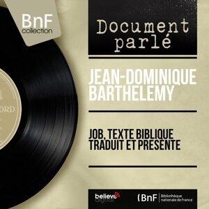 Jean-Dominique Barthélémy 歌手頭像