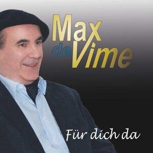 Max De Vime 歌手頭像