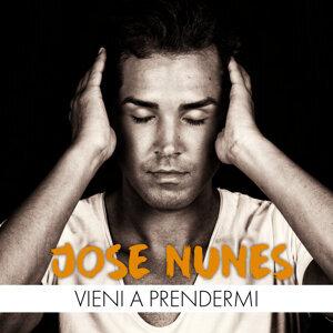 José Nunes 歌手頭像