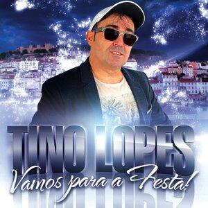 Tino Lopes 歌手頭像