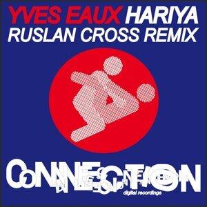 Yves Eaux 歌手頭像