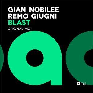 Gian Nobilee, Remo Giugni 歌手頭像
