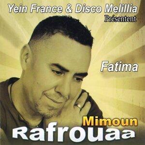 Mimoun Rafrouaa 歌手頭像