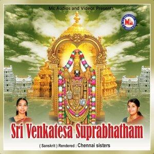 Chennai Sisters 歌手頭像