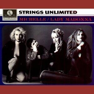 Strings Inlimited, Pete Knutsen, Kristin Karlsson, Einy Langmoen, Gro Elisabet Sill, Chritine Bugjerde 歌手頭像