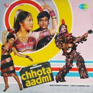 Mahesh-Naresh 歌手頭像