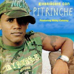 Pitrinche 歌手頭像