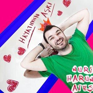 Nuri Harun Ateş 歌手頭像