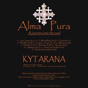 Kytarana 歌手頭像