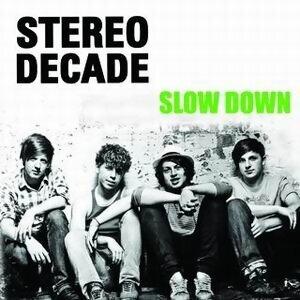 Stereo Decade 歌手頭像
