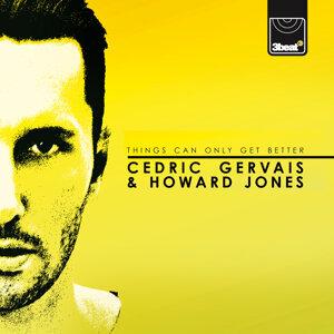 Cedric Gervais & Howard Jones 歌手頭像