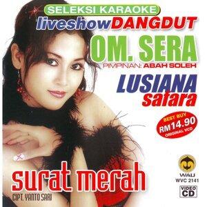 Live Show Dangdut OM Sera