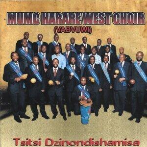 M.U.M.C. Harare West Choir 歌手頭像