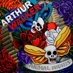 Arthur Walker 歌手頭像