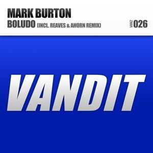 Mark Burton 歌手頭像