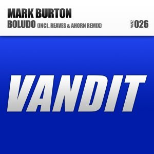 Mark Burton
