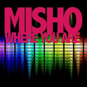 Misho feat.Dibfact 歌手頭像