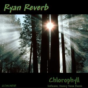 Ryan Reverb 歌手頭像