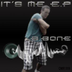 B.Bone 歌手頭像