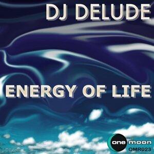 DJ Delude 歌手頭像