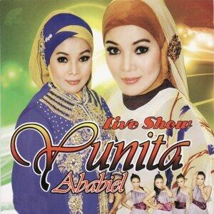 Yunita Ababiel 歌手頭像