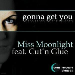 Miss Moonlight feat. Cut' n Glue 歌手頭像