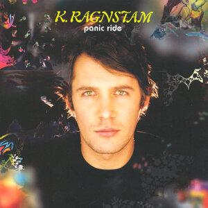 Kristoffer Ragnstam 歌手頭像