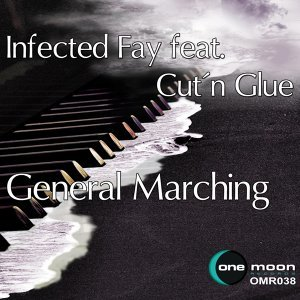 Infected Fay feat. Cut N Glue 歌手頭像