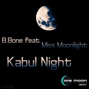 B. Bone feat. Miss Moonlight 歌手頭像