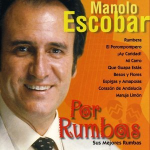 Manolo Escobar 歌手頭像