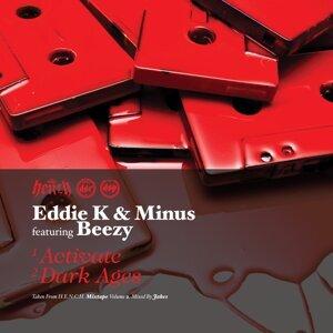 Eddie K & Minus 歌手頭像