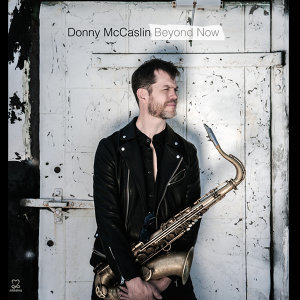 Donny McCaslin 歌手頭像