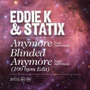 Eddie K & Statix 歌手頭像
