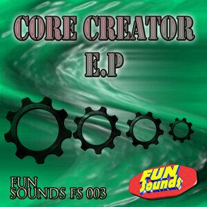Core Creator