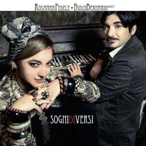 Rosanna Fedele, Paolo Bernardi Quartet 歌手頭像