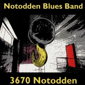Notodden Blues Band 歌手頭像