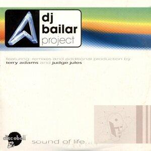 DJ Bailar Project 歌手頭像