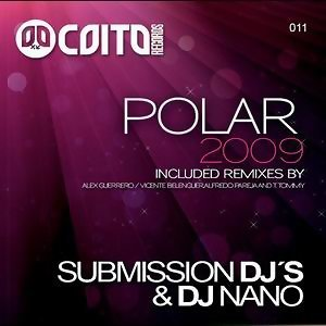 Submission Djs & Dj Nano
