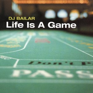 DJ Bailar 歌手頭像