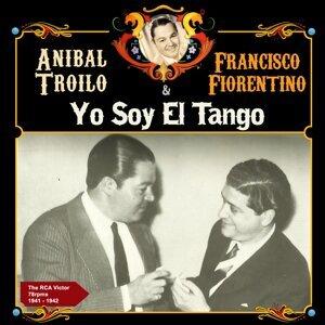 Aníbal Troilo, Francisco Fiorentino 歌手頭像