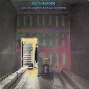 David Borden 歌手頭像