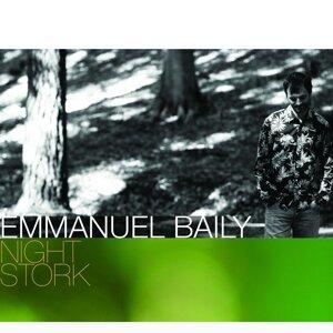 Emmanuel Baily 歌手頭像