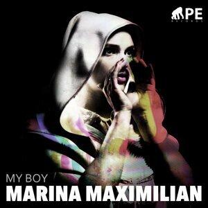 Marina Maximilian 歌手頭像