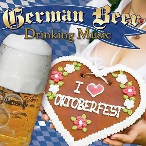The Best of German Beer Drinking Music - Oktoberfest 歌手頭像