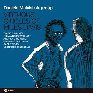 Daniele Malvisi Six Group 歌手頭像