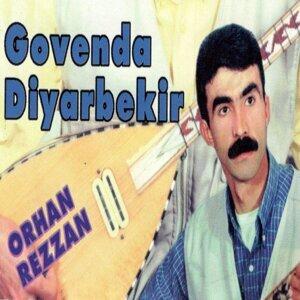 Orhan Rezzan 歌手頭像