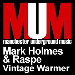 Mark Holmes & Raspe 歌手頭像