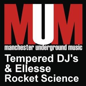 Tempered DJ's & Ellesse 歌手頭像