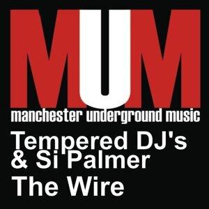 Tempered DJ's & Si Palmer 歌手頭像